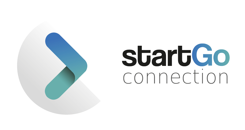 start go connection logo